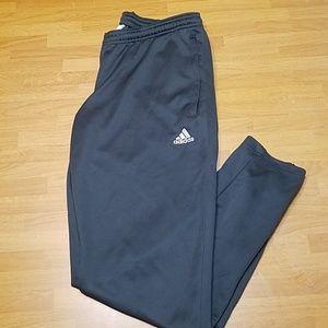 Adidas Climalite jogger sweatpants